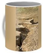 Soil Erosion Coffee Mug