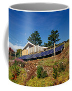 Solar Panels Coffee Mug