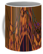 Somewhere Near Darwinia Coffee Mug