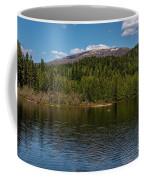 South Skookum Lake Coffee Mug
