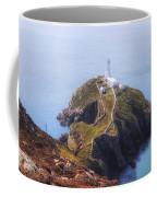 South Stack - Wales Coffee Mug