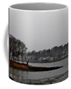 South Terrace Coffee Mug