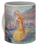 Spain Dancer Coffee Mug