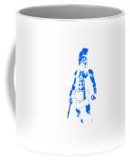 Spartan Hero Coffee Mug