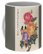 Spring Melody Coffee Mug