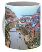 Staithes - England Coffee Mug