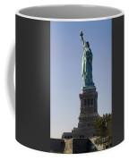 Statue Of Liberty. Coffee Mug