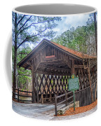 Stone Mountain Park In Atlanta Georgia Coffee Mug