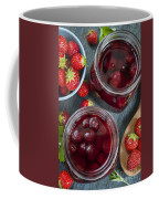 Strawberry Preserve Coffee Mug