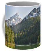 String Lake Reflection Coffee Mug