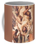 Study For The Martyrdom Of St Symphorien 1834  Coffee Mug