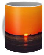 Sun Crown Two  Coffee Mug