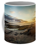 sunset Iceland Coffee Mug