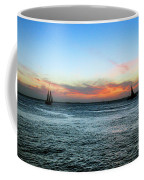 Sunset Key West  Coffee Mug