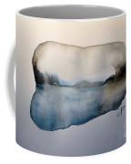Sunset On The Lake  Coffee Mug