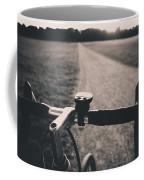 Sunset @park Coffee Mug