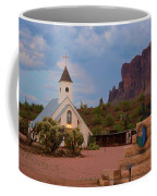 Superstition Mountain State Park Coffee Mug