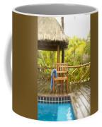 Tahiti Bora Bora Coffee Mug