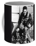 Ted Williams (1918-2002) Coffee Mug