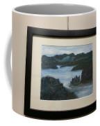 Tenn River At Spring City Tn Coffee Mug