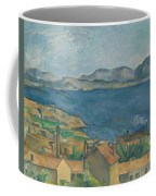 The Bay Of Marseilles Coffee Mug