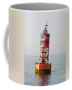 The Bell Buoy Coffee Mug