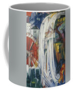 The Bewitched Mill Coffee Mug