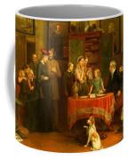 The Census Coffee Mug