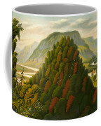 The Connecticut Valley Coffee Mug
