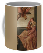 The Dream Of Saint Helena Coffee Mug