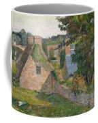 The Field Of Derout-lollichon Coffee Mug