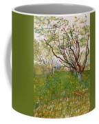 The Flowering Orchard Coffee Mug