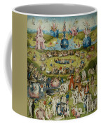 The Garden Of Earthly Delights Coffee Mug
