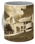 The High Museum Of Art - Atlanta, Georgia Coffee Mug