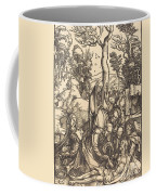 The Lamentation Coffee Mug