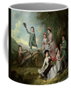The Lavie Children Coffee Mug