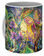 The Life Of Butterfly Coffee Mug
