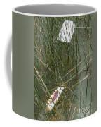The Lodge At Blue Lakes Decaying Fish Coffee Mug