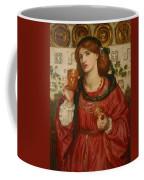 The Loving Cup Coffee Mug