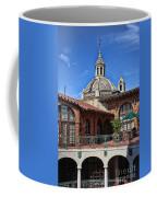 The Mission Inn Coffee Mug