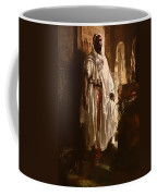 The Moorish Chief Coffee Mug