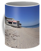 The Ocean Grill At Vero Beach In Florida Coffee Mug