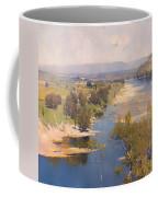 The Purple Noon's Transparent Might Coffee Mug