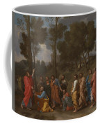 The Sacrament Of Ordination Coffee Mug