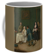 The Temptation Coffee Mug