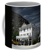 The Western Hotel Coffee Mug