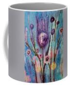 Thistle Queen Coffee Mug
