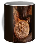 Time... Coffee Mug