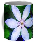 2 Timothy 4 6 8 Coffee Mug