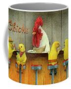 Tipsy Chicks Coffee Mug
